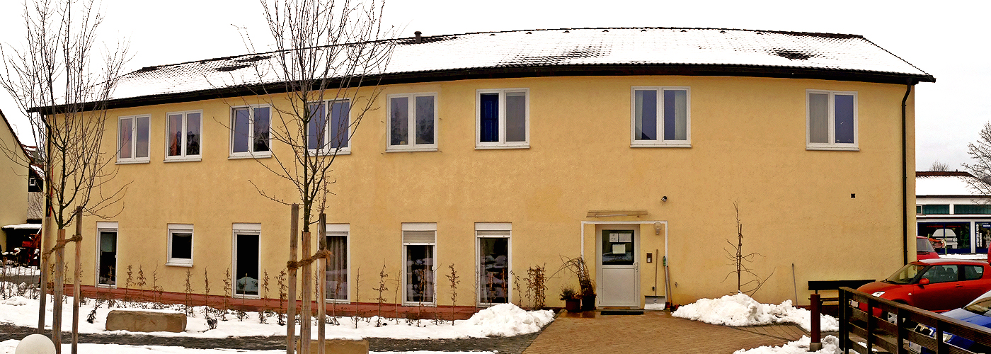 Landhaus Pfaffenwinkel
